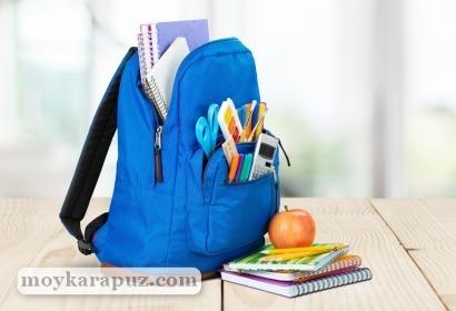 Как собрать первоклассника в школу: полный список канцтоваров, одежды и других необходимых покупок