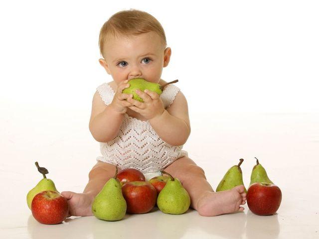 Меню с рецептами для ребенка в 8 месяцев на искусственном и грудном вскармливании: таблица на каждый день недели