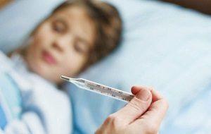 Список антибиотиков для новорожденных и детей от 1 года при простуде - насморке и высокой температуре