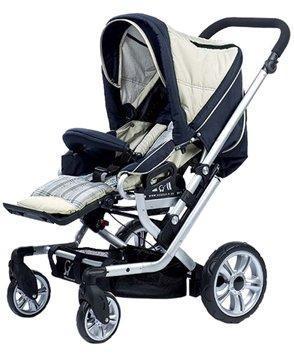 Рейтинг лучших детских колясок 2 в 1: топ-10 самых популярных и удобных моделей