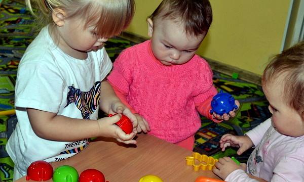 Сенсорное развитие и воспитание детей дошкольного возраста: дидактические игры по сенсорике для ребенка 3, 4 и 5 лет