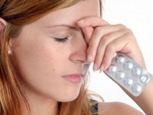 Головная боль во время беременности: как от нее избавиться, какие препараты можно принимать беременным?