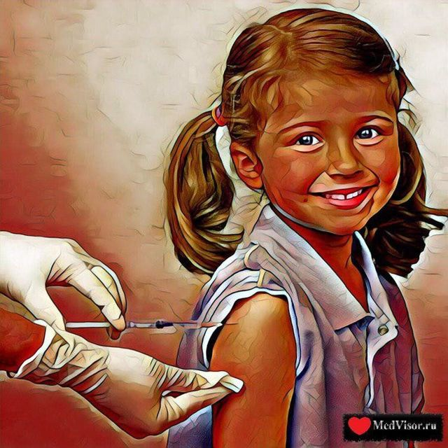 Прививка от пневмонии для детей до года и старше: график вакцинации и побочные эффекты