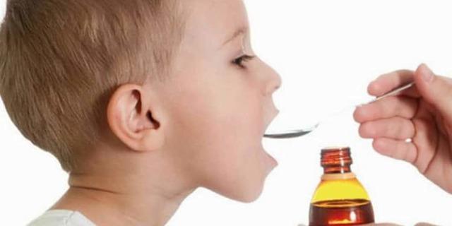Инструкция по применению сиропа для детей эреспал: дозировка для малышей от 1 года и старше, аналоги препарата