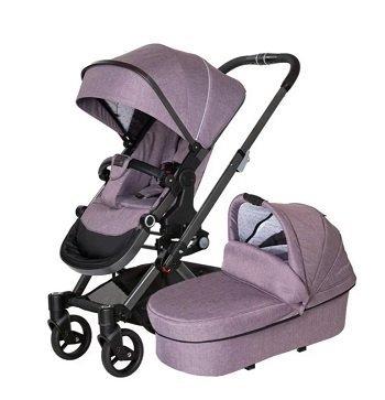 Рейтинг лучших детских колясок для новорожденных: топ-10 самых модных и удобных моделей