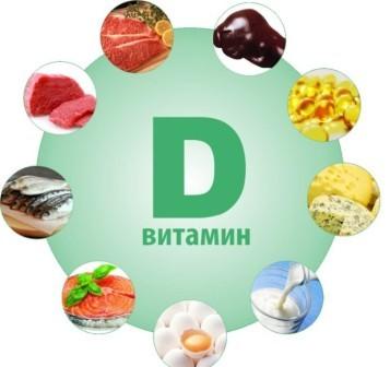 Витамин d для новорожденных и детей от 1 года: натуральные источники в продуктах питания и готовые d3-препараты