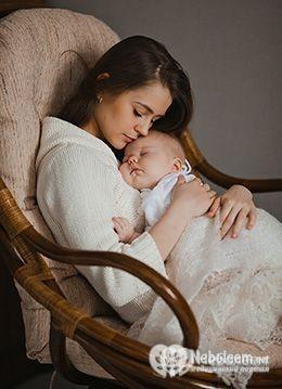 Когда после родов начинаются месячные при грудном вскармливании: норма восстановления менструального цикла, симптомы