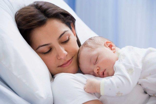 Геморрой, развившийся после родов: как распознать признаки и какими средствами лечить заболевание?
