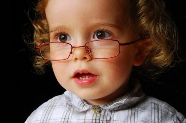 Симптомы близорукости у детей разной степени тяжести, лечение и профилактика миопии