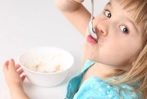 Что приготовить ребенку в 3 года: меню на неделю с рецептами и основы правильного питания